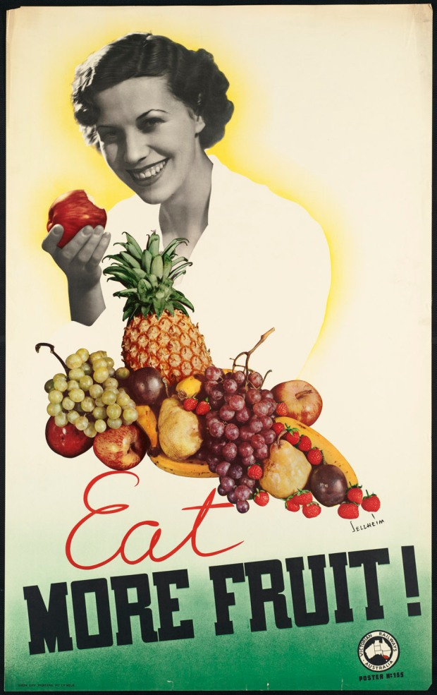 food poster2