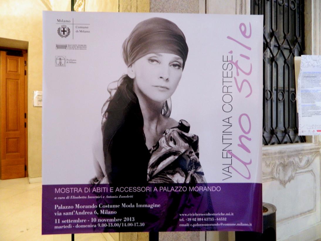 Valentina Cortese 2016