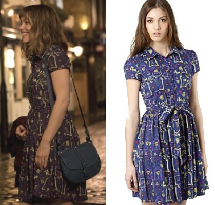 About-Time-Mary-Rachel-Blue-Print-Shirt-Dress