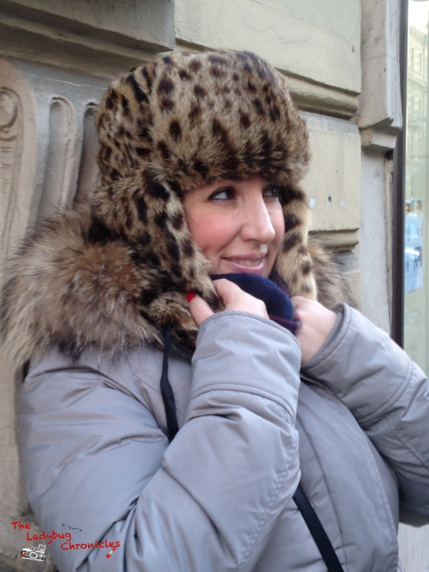 The Ladybug Chronicles-Russia 11