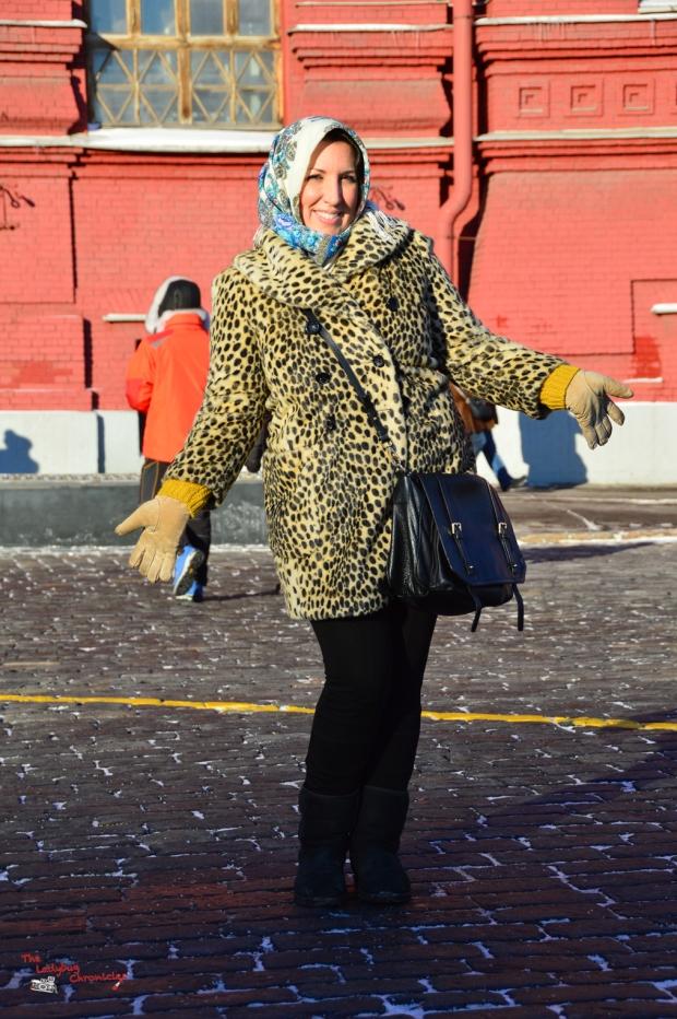 The Ladybug Chronicles-Russia 26
