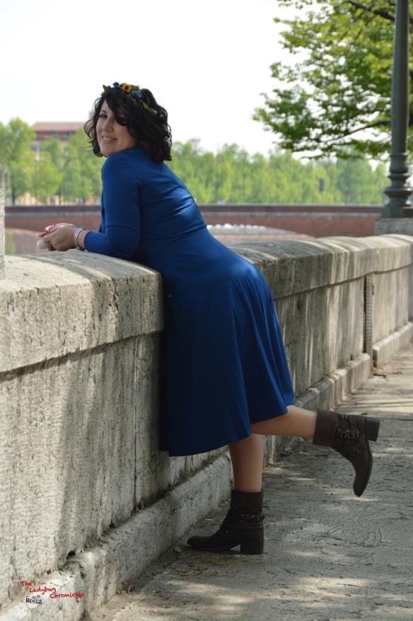 The Ladybug Chronicles-Verona Arsenale 2014-04