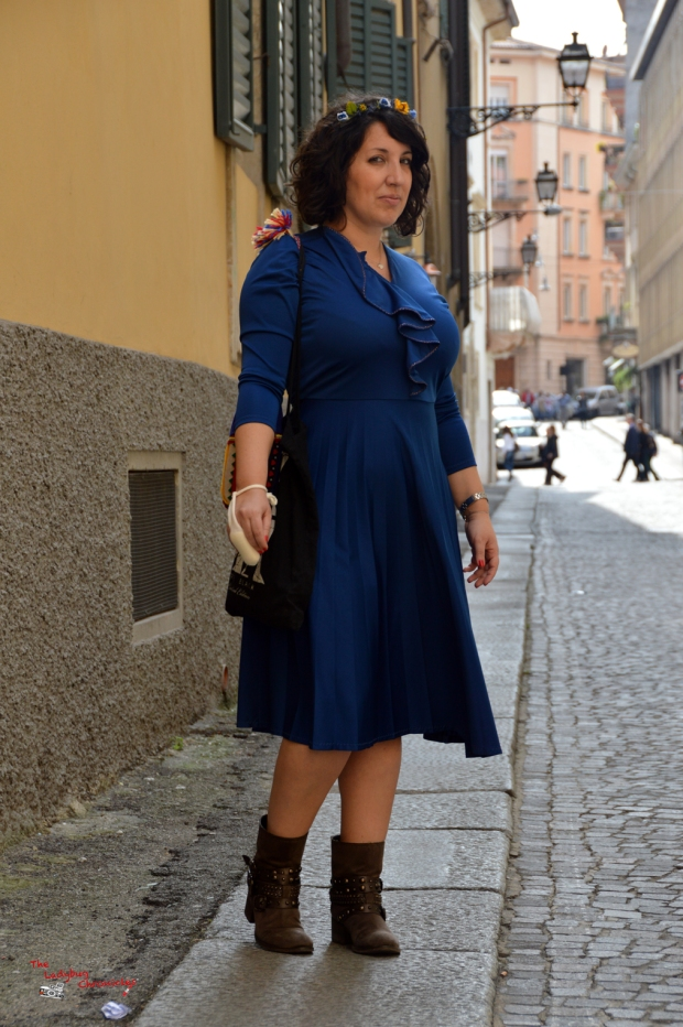 The Ladybug Chronicles-Verona Arsenale 2014-07