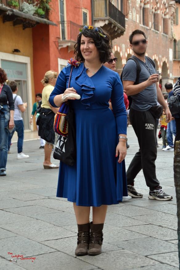 The Ladybug Chronicles-Verona Arsenale 2014-09