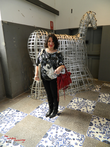 The Ladybug Chronicles-Milan Vintage Week 2014-04