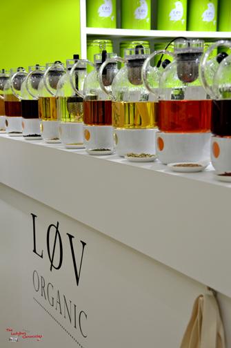 The Ladybug Chronicles - Lov Organic 03