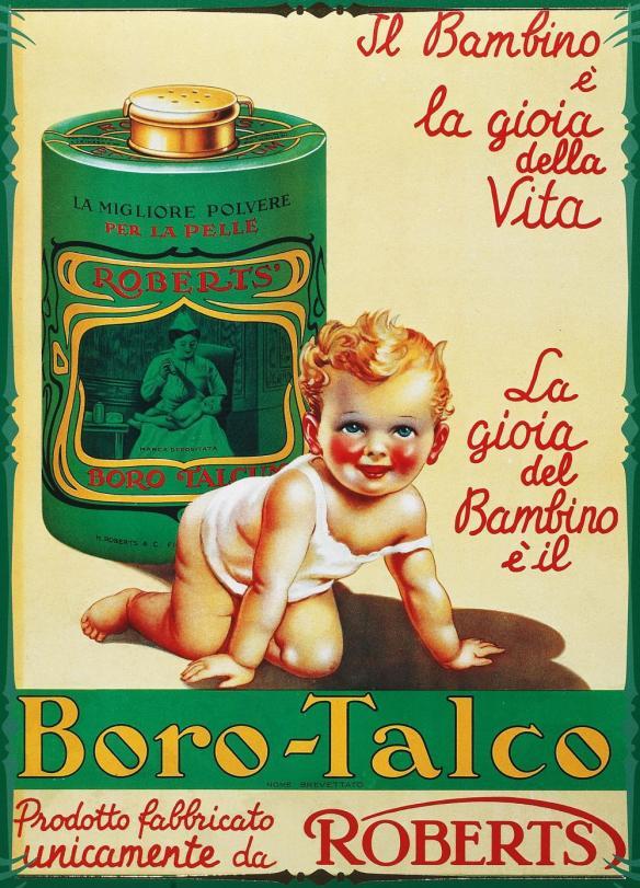 Bambino a gattoni (1934)