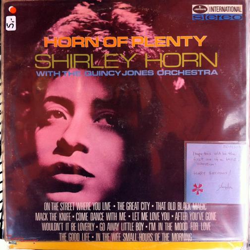 SSwK - Shirley Horn 01