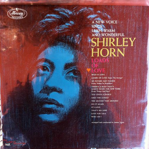 SSwK - Shirley Horn 03