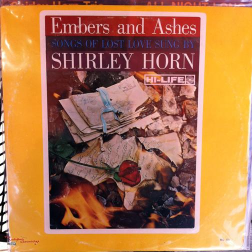 SSwK - Shirley Horn 04
