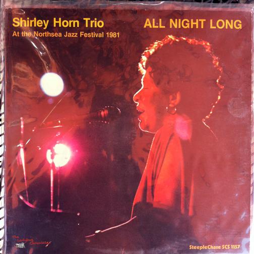 SSwK - Shirley Horn 05