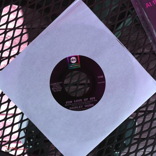 SSwK - Shirley Horn 06
