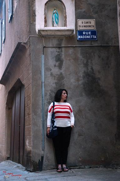 The Ladybug Chronicles - Corsica IIo2 06