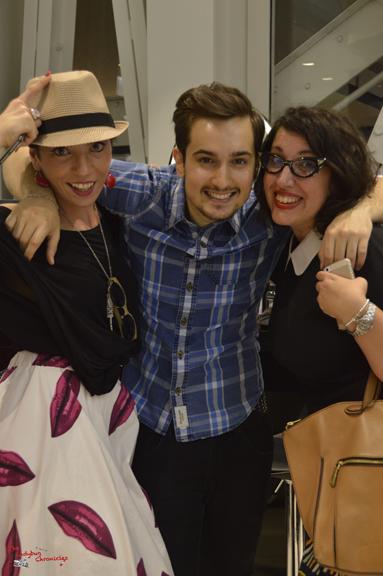 The Ladybug Chronicles - Sephora Aug 2014 06