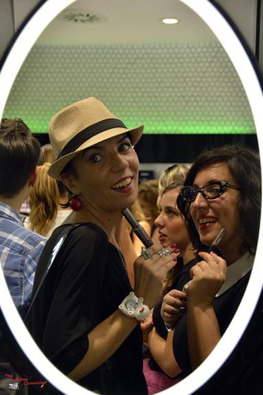 The Ladybug Chronicles - Sephora Aug 2014 09