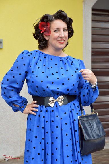 The Ladybug Chronicles - Vintage Roots Festival 2014 06