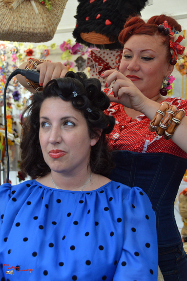 The Ladybug Chronicles - Vintage Roots Festival 2014 04