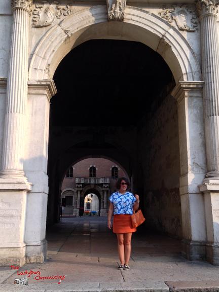 The Ladybug Chronicles - Gordon Parks in Verona 04