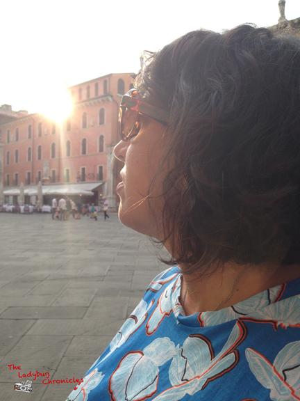 The Ladybug Chronicles - Gordon Parks in Verona 07
