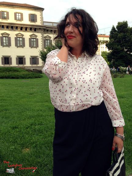 The Ladybug Chronicles - Klimt 03