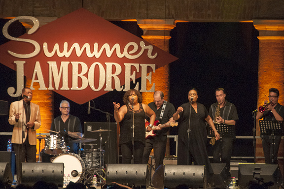 The Ladybug Chronicles - Summer Jamboree 2014 08