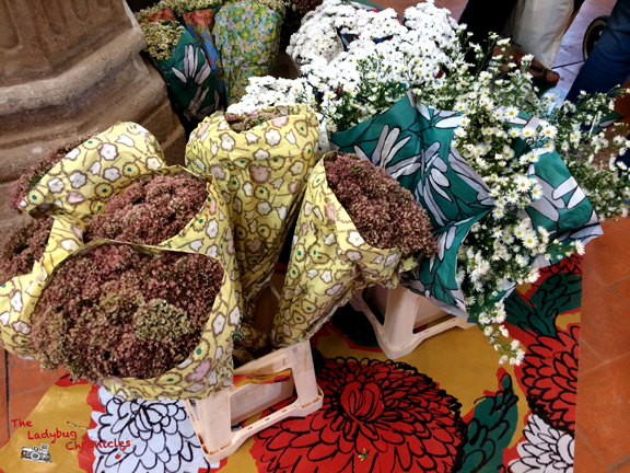 The Ladybug Chronicles - Marni Flower Market 05
