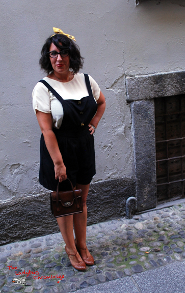 The Ladybug Chronicles - Sofia Vintage Opening 10