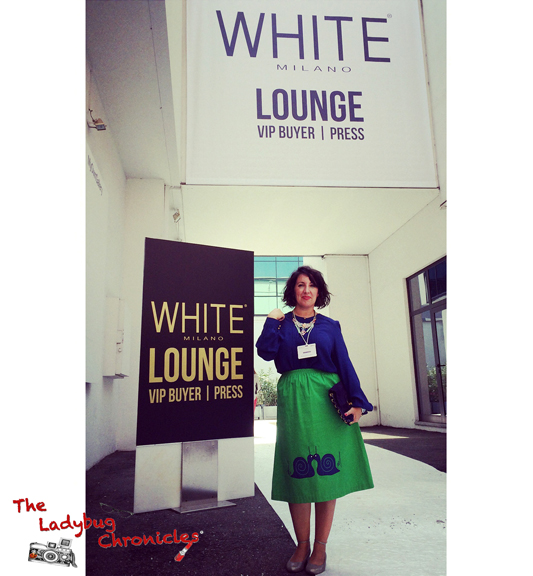 The Ladybug Chronicles - White Lounge 08