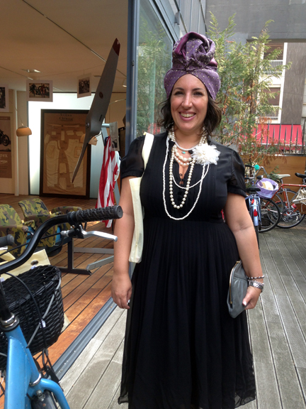 The Ladybug Chronicles - Tweed Ride 10