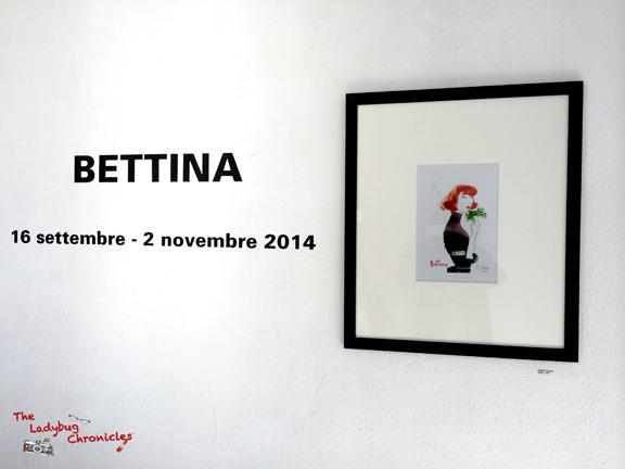 The Ladybug Chronicles - Bettina 03