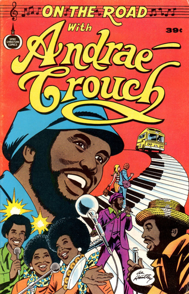 The Ladybug Chronicles - Andrae Crouch My Tribute 02