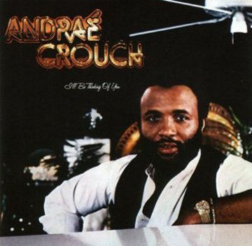 The Ladybug Chronicles - Andrae Crouch My Tribute 06