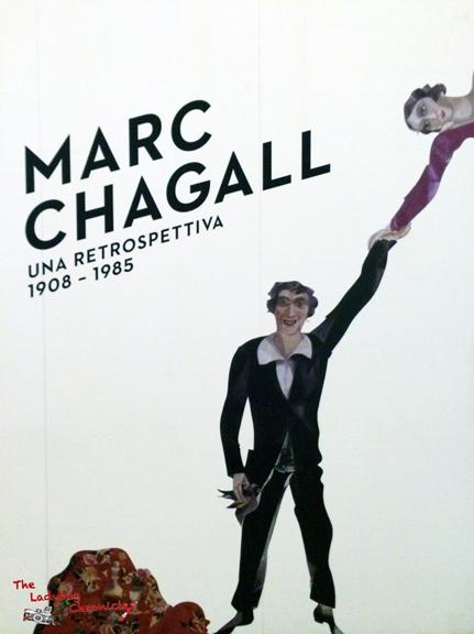 The Ladybug Chronicles - Chagall 02