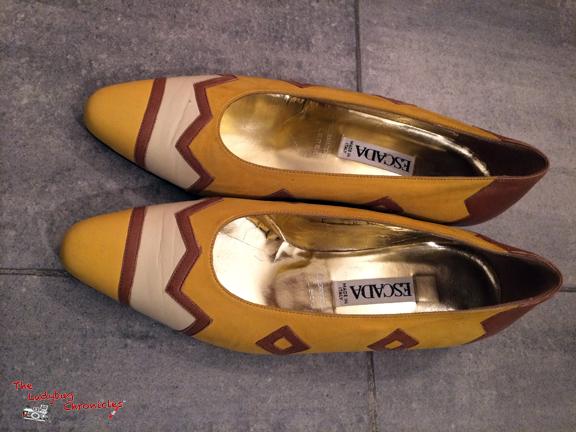The Ladybug Chronicles - Frankfurt Vintage 09