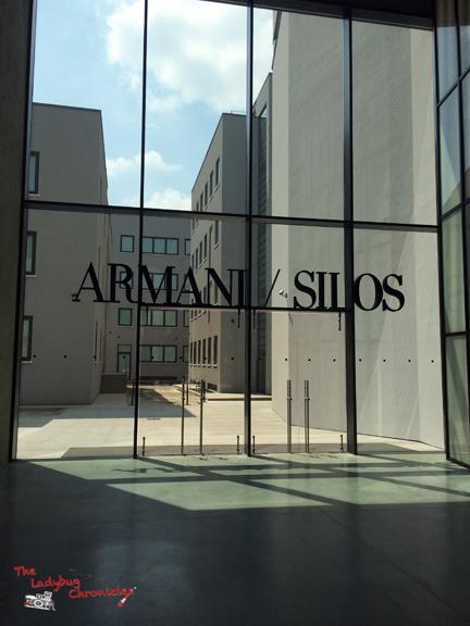 The Ladybug Chronicles - Armani Silos 03