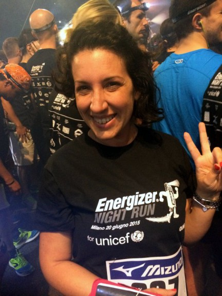 Energizer Night Run Milano 3