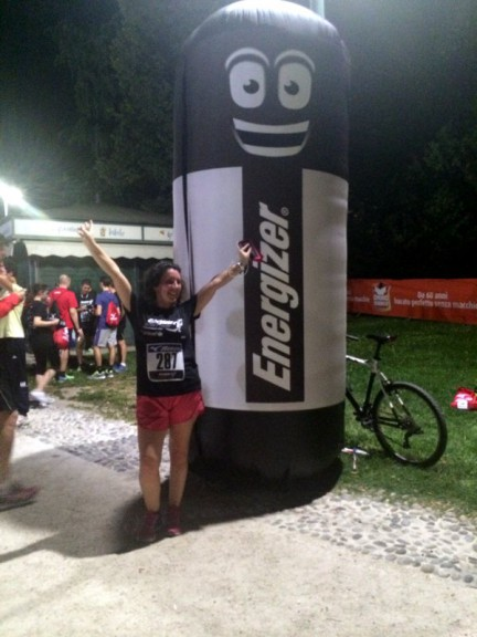Energizer Night Run Milano 4