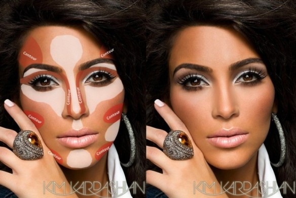 Kim-Kardashian-Contouring-Makeup-Guide-Pinterest-3-780x524