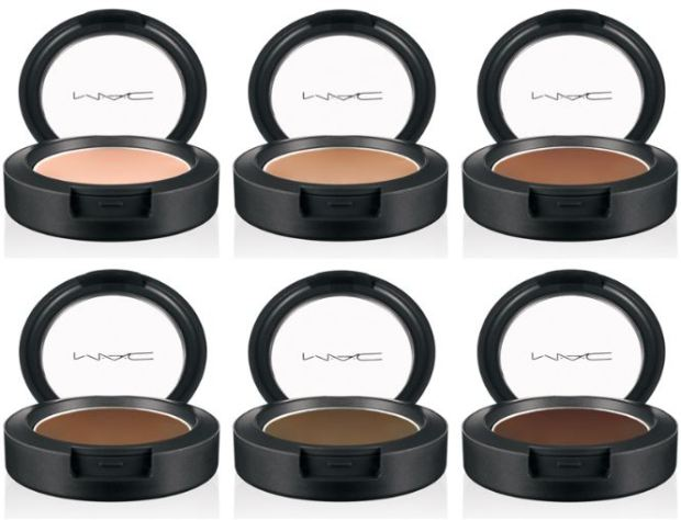 MAC-Pro-Sculpting-Creams