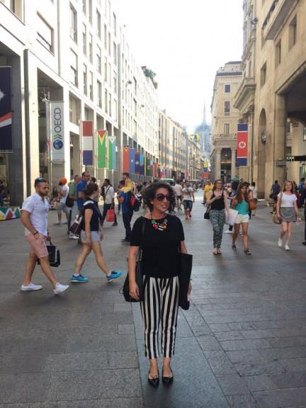 Sales Milan 1