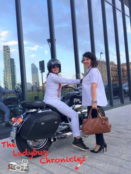 The Ladybug Chronciles motorbike Isola (1)
