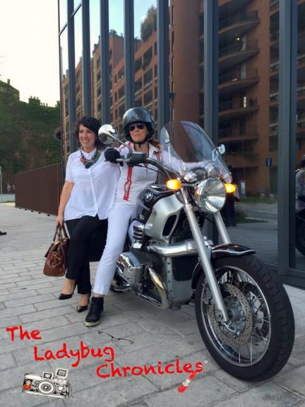 The Ladybug Chronciles motorbike Isola (2)