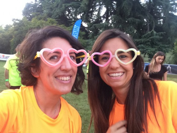 The Ladybug Chronicles Fluo Run Milan (5)