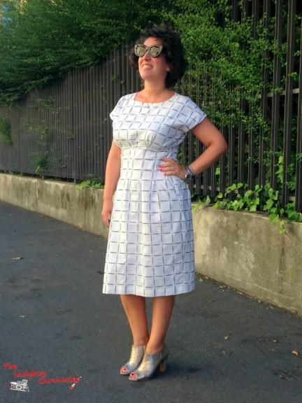 The Ladybug Chronicles 8 White Dress (2)