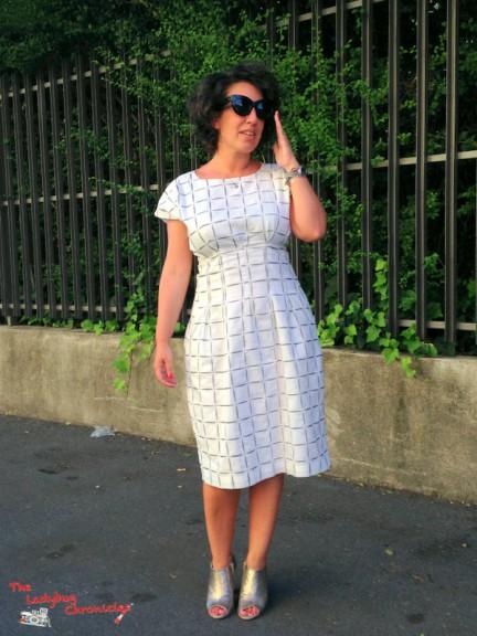 The Ladybug Chronicles 8 White Dress (6)