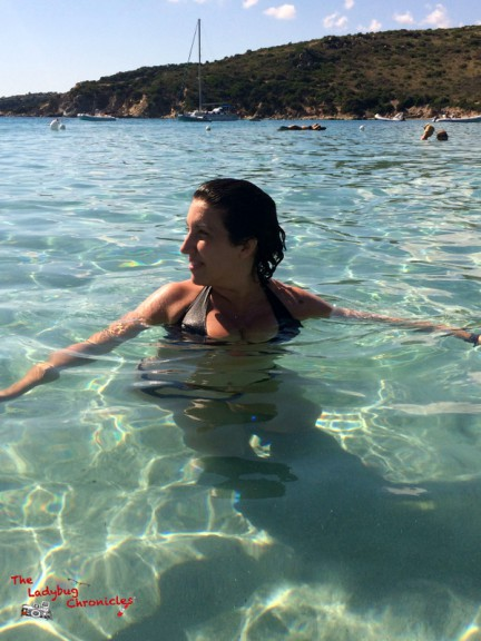 Punta Molentis (Bikini Miss Bikini)