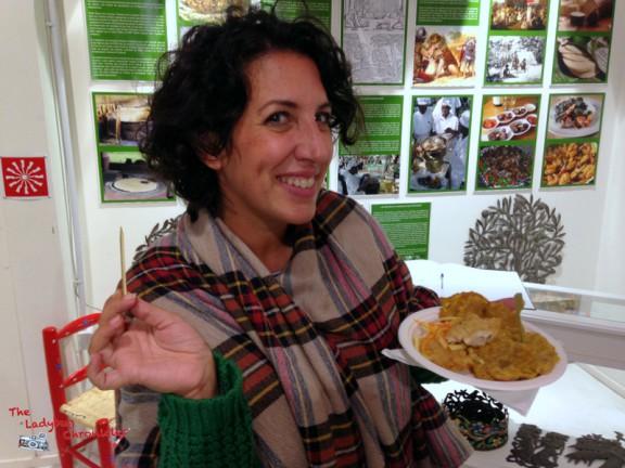 The Ladybug Chronicles Expo Milan 2015 (12)