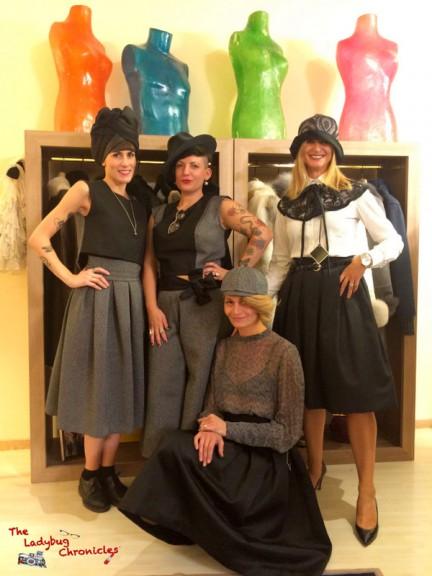 The Ladybug Chronicles Heka Couture (6)