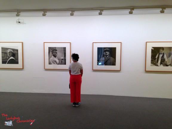 The Ladybug Chronicles Vivian Maier (1)