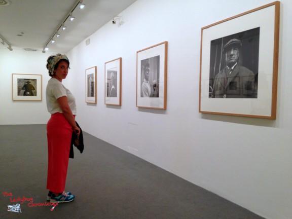 The Ladybug Chronicles Vivian Maier (2)